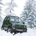 Jimny_im_Schnee