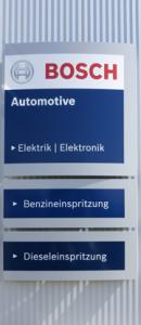 Bosch-Module